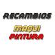 RACOR BOQ. ARENADORA