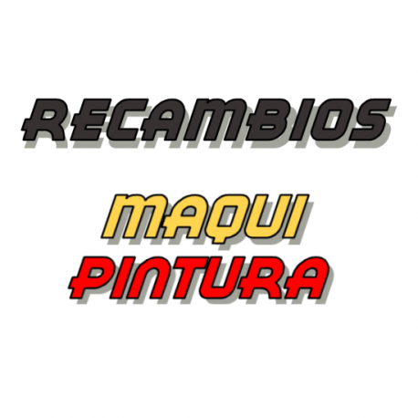 CUERPO PISTOLA E-82